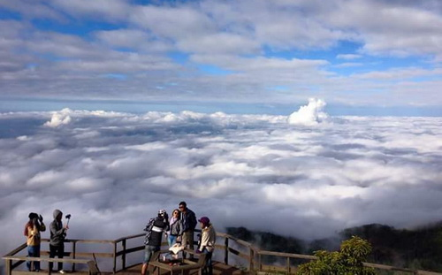 inthanon national park, doi inthanon national park, inhanon, doi inthanon